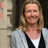 Katrin Pfister-Rosenzweig leitet das Medientraining in Berlin